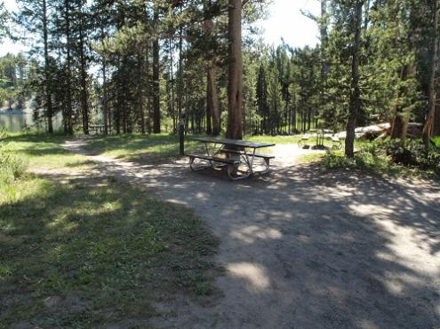 Nez Perce Ford Picnic Area